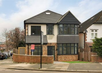 Thumbnail 4 bed detached house for sale in Cleveland Road, Ealing