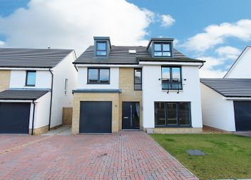 Thumbnail 5 bed property for sale in 47 Stornoway Drive, Inverness, Highland.