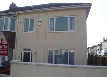Thumbnail 1 bedroom flat to rent in Beverley Road, Bristol