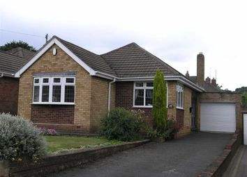 Thumbnail 3 bedroom detached bungalow for sale in Shakespeare Road, Straits, Lower Gornal