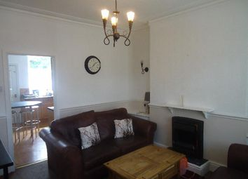 Thumbnail 2 bedroom terraced house to rent in Dundonald Street, Heaviley, Stockport