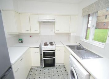 Thumbnail 1 bed flat to rent in Hunters Lane, Leavesden, Watford