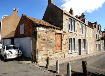 Thumbnail 2 bed terraced house for sale in 5, Ellice Street, Cellardyke, Fife