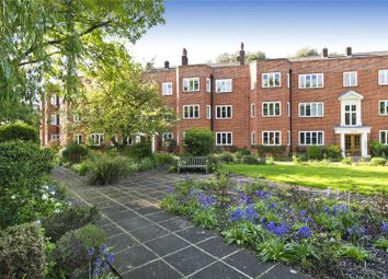 Thumbnail 3 bed flat for sale in Fitzwilliam House, Little Green, Richmond