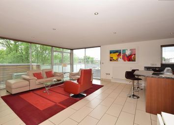 2 bed flat for sale in Brighton Road, Purley, Surrey CR8