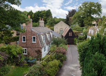 Thumbnail 3 bed detached house for sale in High Street, Coton, Cambridge