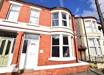 Thumbnail 3 bed semi-detached house for sale in Barrington Road, Wallasey, Merseyside