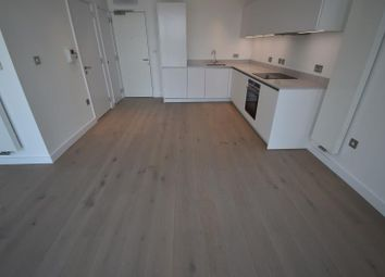Thumbnail Studio to rent in Hill House, Highgate Hill, Archway, London