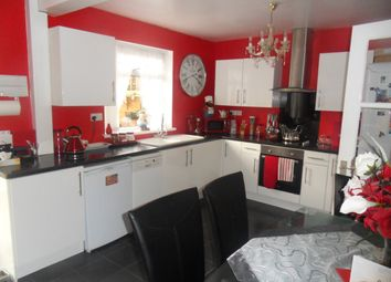 Thumbnail 3 bed semi-detached house for sale in Gillies Street, Newcastle Upon Tyne