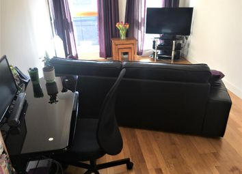Thumbnail 1 bed flat for sale in Mirabel Street, Manchester