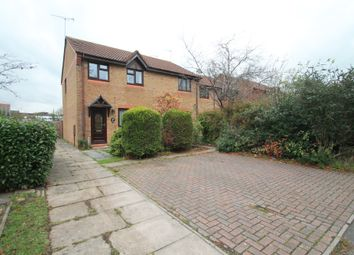 Thumbnail 3 bed end terrace house for sale in Battersby Mews, Aylesbury