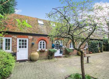Thumbnail 2 bed detached house for sale in Ivy House Lane, Berkhamsted