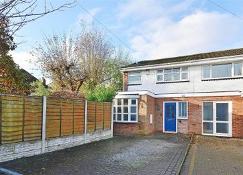 3 bed semi-detached house for sale in Hartswell Drive, Kings Heath, Birmingham B13