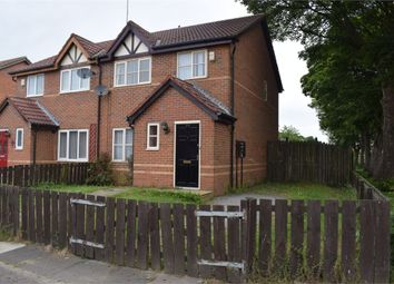 3 bed semi-detached house for sale in Whittingham Road, Newcastle Upon Tyne, Tyne And Wear NE5