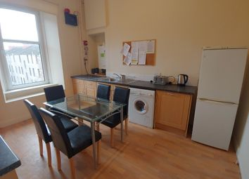 Thumbnail 5 bed flat to rent in Radnor Street, Kelvingrove, Glasgow