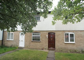 Thumbnail 2 bed terraced house to rent in Carwood Road, Beeston, Nottingham