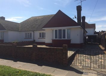 Thumbnail 2 bed semi-detached bungalow to rent in St. Marys Avenue, Margate