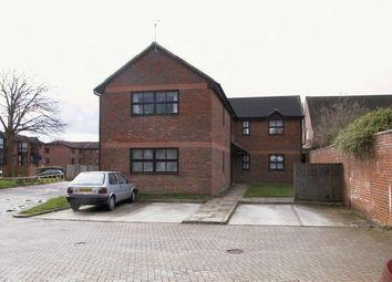 Thumbnail 1 bed flat to rent in Moons Lane, Horsham