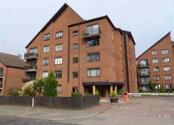 Thumbnail 2 bedroom flat to rent in Bridge Lane, Hendon