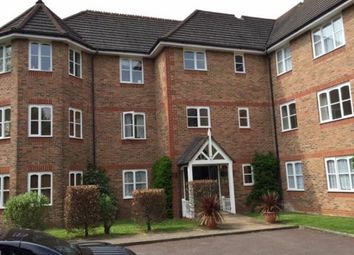 1 bed flat to rent in Halsey Road, Watford WD18