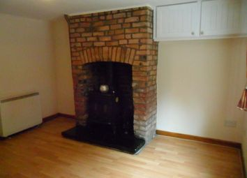 Thumbnail 2 bed cottage to rent in New Street, Havannah Village, Eaton, Congleton