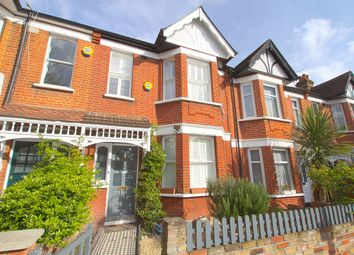 Thumbnail 4 bed terraced house for sale in Devonshire Road, Ealing