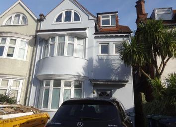 Thumbnail 3 bed flat to rent in North End Road, Golders Green
