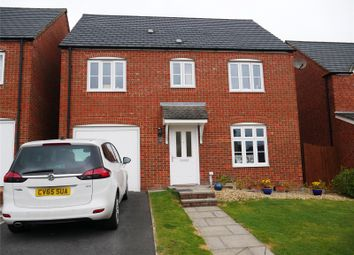 Thumbnail 4 bed detached house for sale in Cefn Maes, St. Clears, Carmarthen