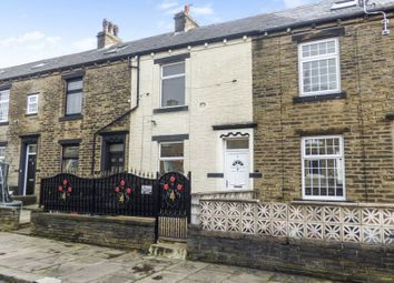 Thumbnail 2 bed terraced house for sale in Ashbourne Grove, Halifax