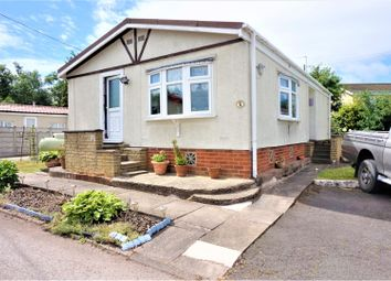 3 bed mobile/park home for sale in Sandfield Farm Home Park, Walsall WS8