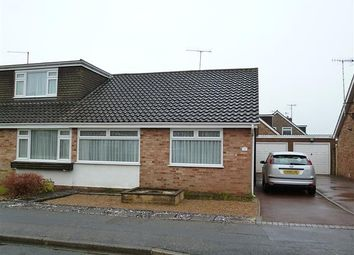 Thumbnail 2 bedroom bungalow to rent in Ambleside Road, Sompting