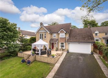 4 bed detached house for sale in Lady Lane, Bingley, West Yorkshire BD16