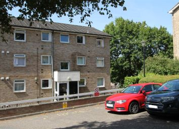 Thumbnail 2 bed flat for sale in The Cornfields, Hemel Hempstead