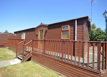 Thumbnail 2 bed bungalow for sale in Swains Park, Overseal, Swadlincote