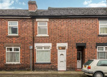 Thumbnail 4 bed semi-detached house for sale in Lime Street, Stoke-On-Trent