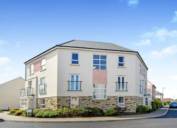 Thumbnail 2 bed flat for sale in Newquay, Cornwall, England