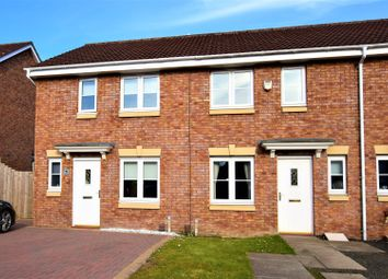 Thumbnail 3 bed terraced house for sale in Elder Way, Motherwell