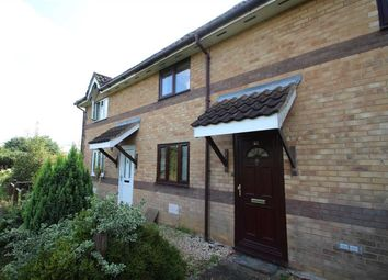 Thumbnail 1 bed terraced house for sale in Sorrell Walk, Martlesham Heath, Ipswich