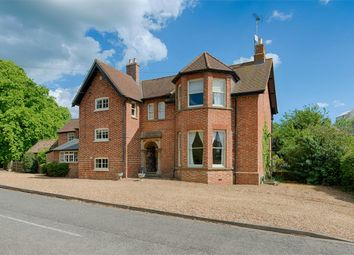 Thumbnail 6 bedroom detached house for sale in Upper Dean, Huntingdon