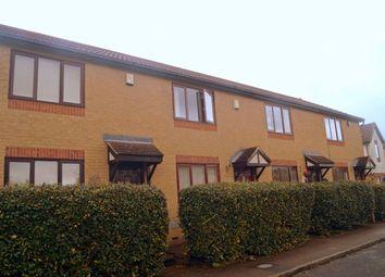 Thumbnail 2 bed terraced house to rent in Tallis Lane, Browns Wood, Milton Keynes