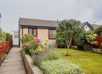 Thumbnail 2 bed semi-detached bungalow for sale in Shakespeare Street, Burnley, Lancashire