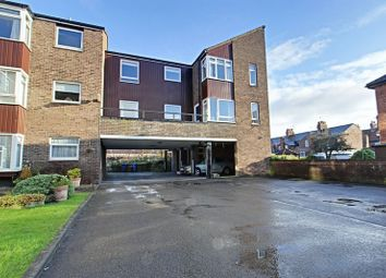 Thumbnail 3 bedroom flat for sale in Minster Court, Beverley