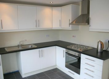 Thumbnail 3 bed end terrace house to rent in Old Kempshott Lane, Worting, Basingstoke