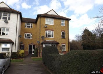 Thumbnail 1 bed maisonette to rent in Armiger Way, Witham