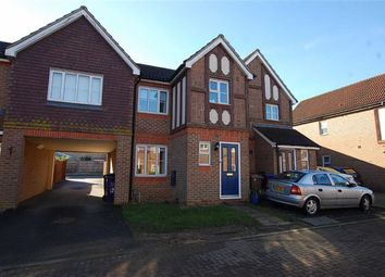 Thumbnail 2 bedroom terraced house to rent in The Chilterns, Stevenage, Hertfrodshire