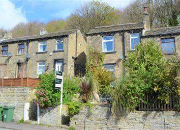 Thumbnail 3 bedroom semi-detached house for sale in Halifax Old Road, Birkby, Huddersfield
