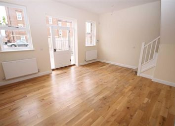 Thumbnail 2 bed end terrace house to rent in Beaufort Brewery, Royal Wootton Bassett, Wiltshire