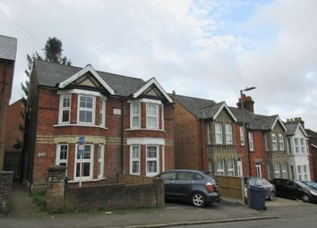 Thumbnail 3 bed semi-detached house to rent in Benjamin Road, High Wycombe