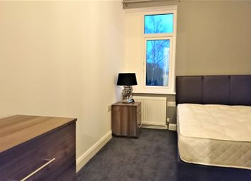 6 bed shared accommodation to rent in Southampton Road, Eastleigh SO50