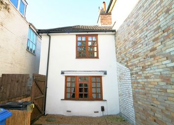 Thumbnail 3 bedroom cottage for sale in Ashley Cross, Poole, Dorset